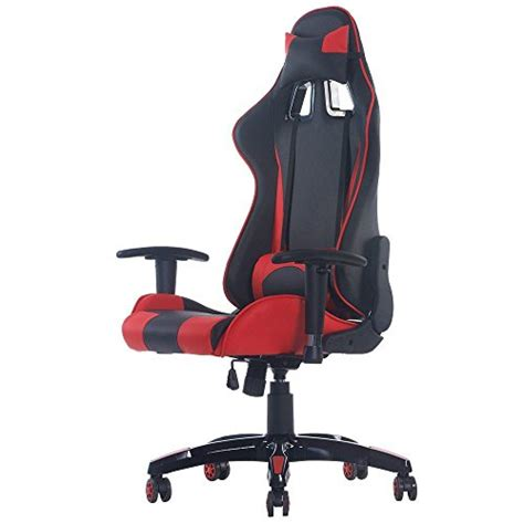 brand new merax fantasy series racing style gaming chair