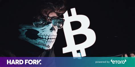 bitcoin github the github extortion victims are outsmarting their bitcoin