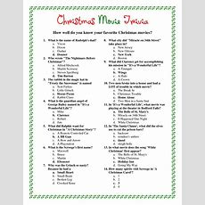 Best 25+ Christmas Quiz Questions Ideas On Pinterest  Christmas Trivia, Fun Christmas Quiz And