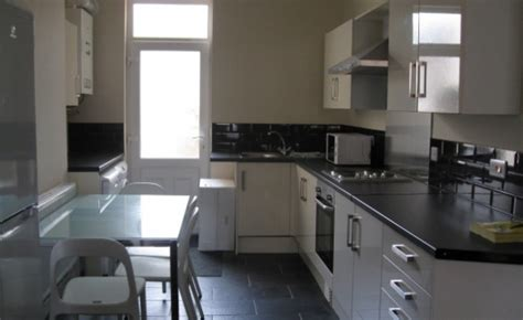 student accommodation sheffield  westone