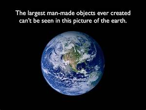 If God created all things, how does that impact our ...