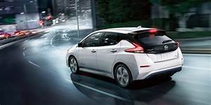 2019 Nissan Leaf Features In Milford  Ma