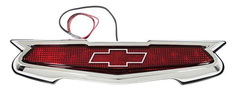 New Trim Parts Led Chmsl Third Brake Light For
