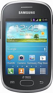 Samsung Galaxy Star Trios S5283 - Specs and Price - Phonegg