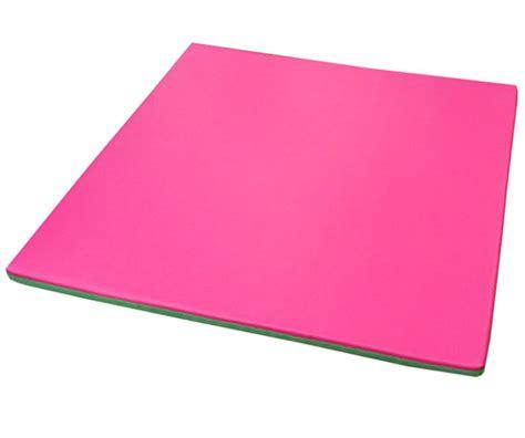 tapis de sol uni 100 x 100 x 4cm ref 50513
