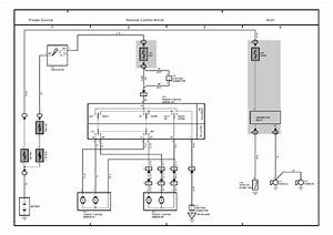 Automobile Horn Wiring Diagram