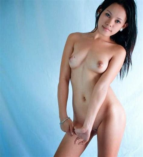 Chinese Indonesian Sexy Girl Naked Photo