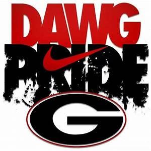 Best 25+ Georgia bulldogs football ideas on Pinterest Ga