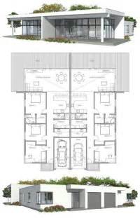 Genius Home Plans Duplex by 25 Best Ideas About Duplex House Plans On