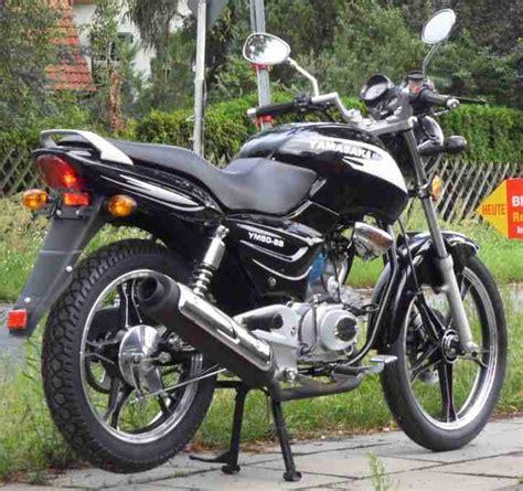 moped kaufen neu yamasaki ym50 8b bike 50ccm 4 takt bestes angebot