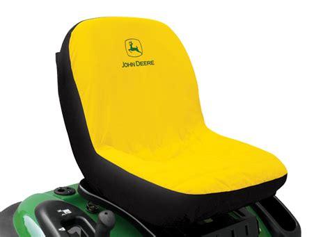 housse de siege tracteur accessoires housse de siège grand format jaune