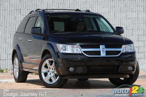Dodge Journey Modification by Dodge Journey Rt Pictures Photos Information Of