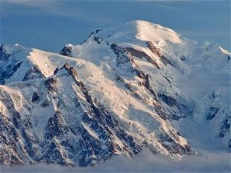 gravir le mont blanc ascension du mont blanc en 233 t 233 le plus haut sommet des alpes chamonix net