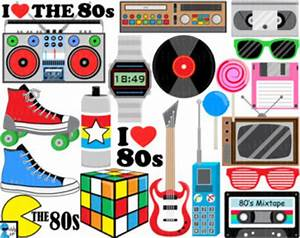 80s boombox clipart - BBCpersian7 collections