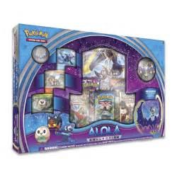 pokémon tcg: a a collection with lunala 699