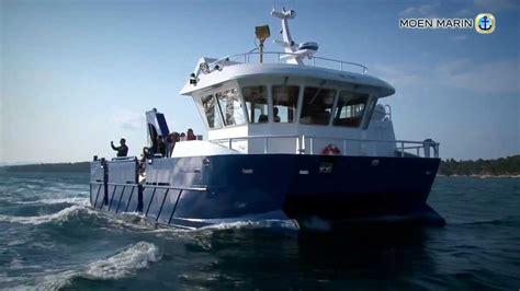 Nordic Boats Youtube by Moen Marin Nordic Aqua Boats As Nabcat 13 5 Mp4 Youtube