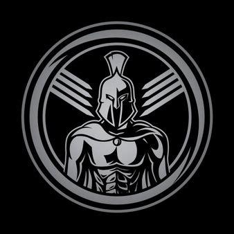 spartan vectors   psd files