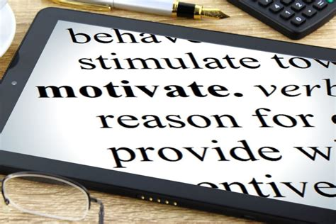 Motivate - Free of Charge Creative Commons Tablet ...