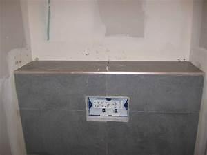 Angle Carrelage Sans Baguette : carrelage des b ti supports la construction de fortitou ~ Farleysfitness.com Idées de Décoration