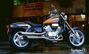 Honda Vf 750 : honda honda vf750 magna moto zombdrive com ~ Melissatoandfro.com Idées de Décoration