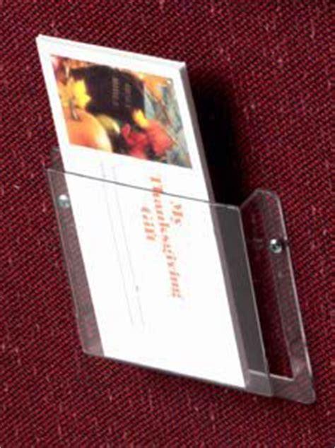 plastic card holder for pews item ru235 southeast church