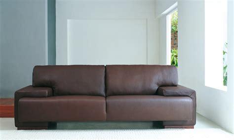 choisir un canapé cuir pas cher canapé