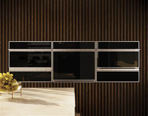 zsbnss monogram  smart    wall oven