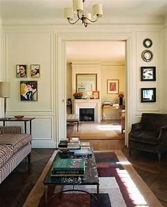 Jacobs Apartment Paul Fortune Design Studio