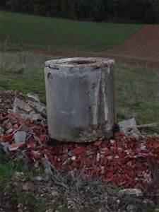 Fosse Septique Beton Ancienne : enl vement de l 39 ancienne fosse septique le tilleul 47 ~ Premium-room.com Idées de Décoration
