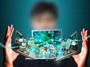 Is technology taking over? | acaudillo1