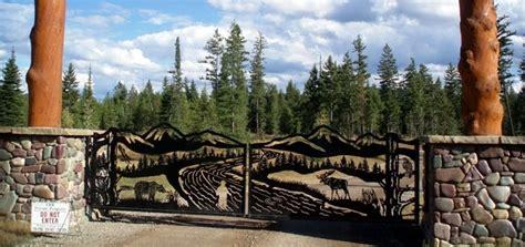 dxf design custom metal art gates dxf design
