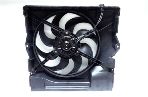 bmw e36 auxiliary fan not working 93 99 bmw e36 3 series engine radiator pusher fan