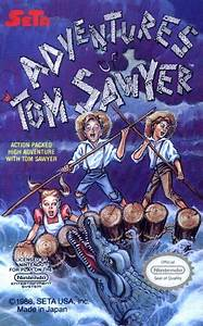 Adventures of Tom Sawyer Anime images