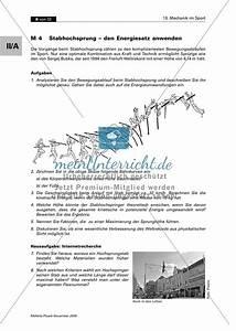 Potential Berechnen Physik : beste potentielle und kinetische energie arbeitsblatt ~ Themetempest.com Abrechnung