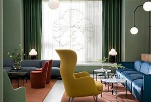 Trace Design Barcelo Torre De Madrid Hotel By Jaime Hayon Yellowtrace