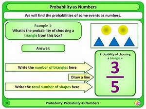 Primary Data And Statistics Teaching Resources  Probability
