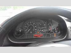 BMW 1999 2006 3 Series E46 Fully Disabling DSC