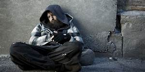What You Don't Know About the Homeless : The Commentator