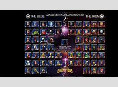 Marvel Contest of Champions HeMen Alliance
