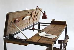 Planche De Bois Pour Bureau : 25 meubles modulables pour les fans de d coration int rieure adagio 100 adresses en europe ~ Teatrodelosmanantiales.com Idées de Décoration