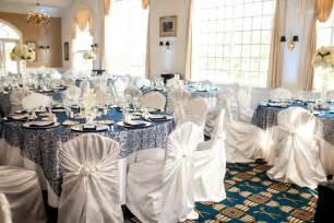 pew bows for wedding baby blue and silver wedding decor wedding invitation sle