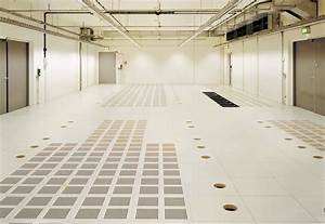 nortec raised floors by lindner group stylepark With lindner raised floor