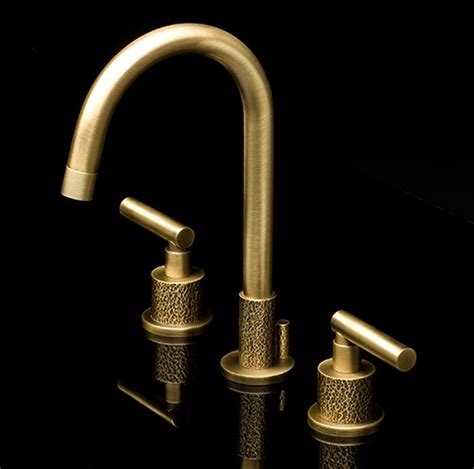 watermark kitchen faucets design inspiration adorable metal bathroom faucet by wate