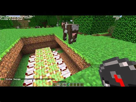minecraft tuto comment faire un pont levis youtube