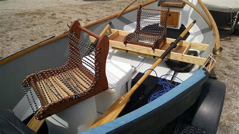 Drift Boats For Sale Bozeman Mt by Chi Wulff S Wooden Boat Shop 10 April Montana Wood Glass