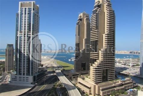 Apartment For Sale In My Tower, Dubai Marina By Kbs Real