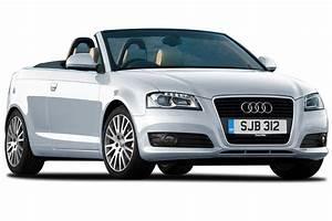 Audi Cabriolet A3 : audi a3 cabriolet 2008 2013 review carbuyer ~ Maxctalentgroup.com Avis de Voitures