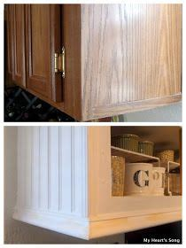 refacing kitchen cabinets with beadboard 1000 ideas about refacing kitchen cabinets on 7702