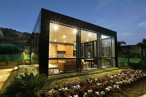 Prefabricated Home : Modular Homes Under 100k