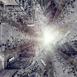 Trippy kaleidoscopic captures simon gardiner for Vortograph by simon gardiner